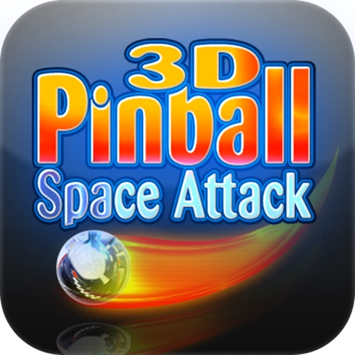 3D Pinball Space Attack