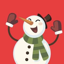 Christmas Stickaz