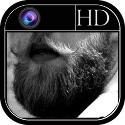Beard Booth - grow a beard