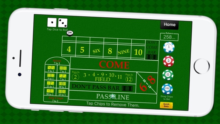 Casino & Sportsbook(Poker,Blackjack,Slots,Craps)