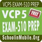 VMWare VCP 5 Exam 510 Prep icon