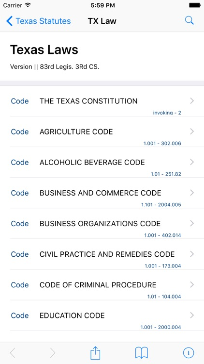 Texas Law (LawStack TX Series)