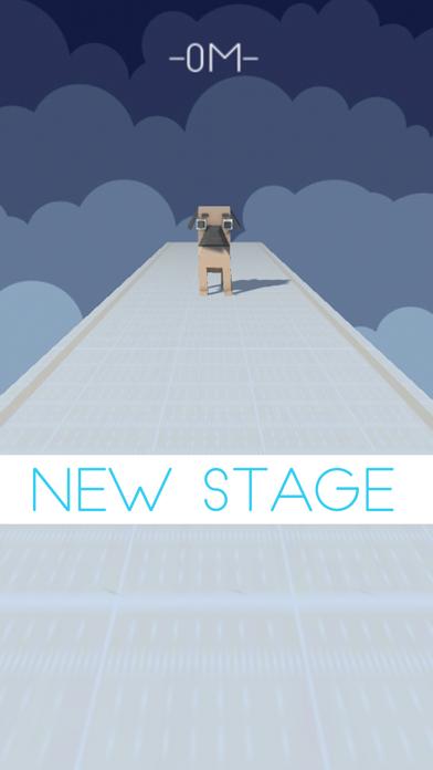 Pug is going! screenshot two