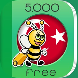 5000 Phrases - Learn Turkish Language for Free