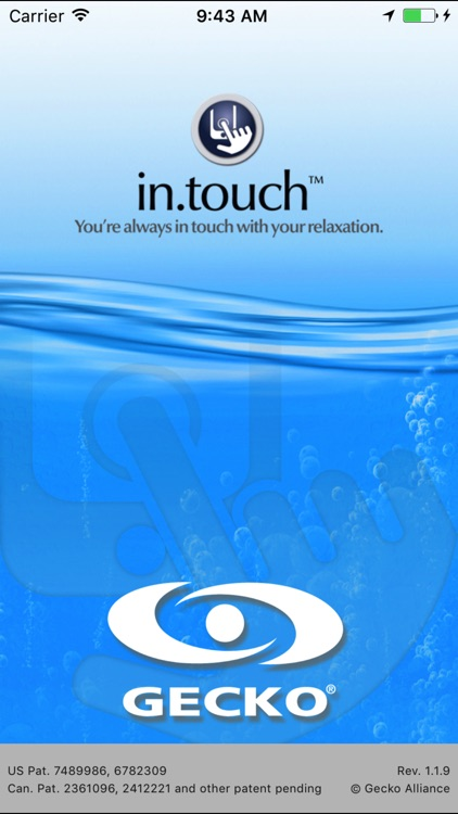 in.touch™ world edition