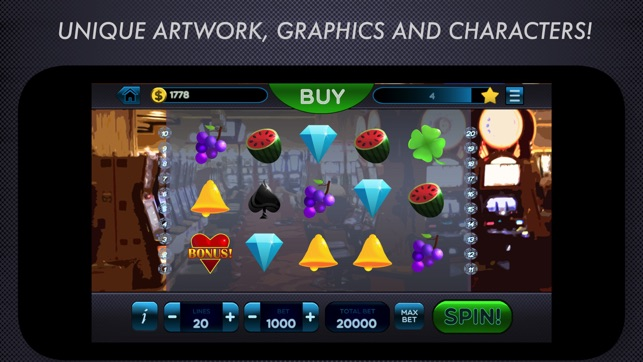 Ace Slots, Play 6 Slots For Fun on the App Store
