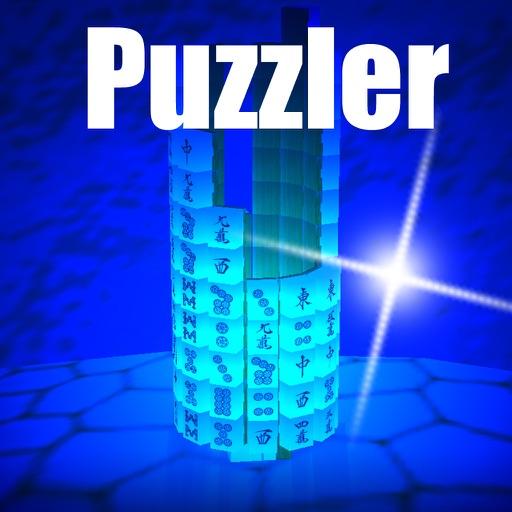 Mahjong Puzzler