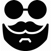 Mustache Beard Me Editor app review