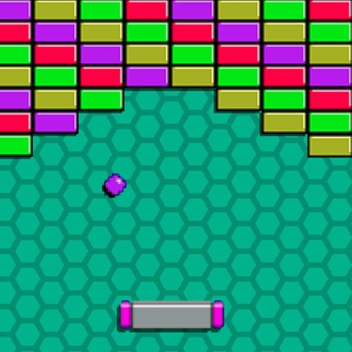 Bricks Breaker - Ball and Blocks