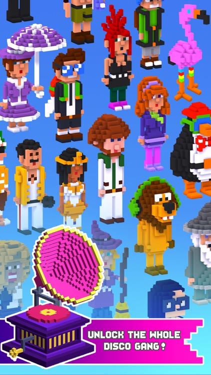 Disco Dave screenshot-3