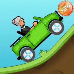 Hill Road Rider : New Race Of Moto Driving!