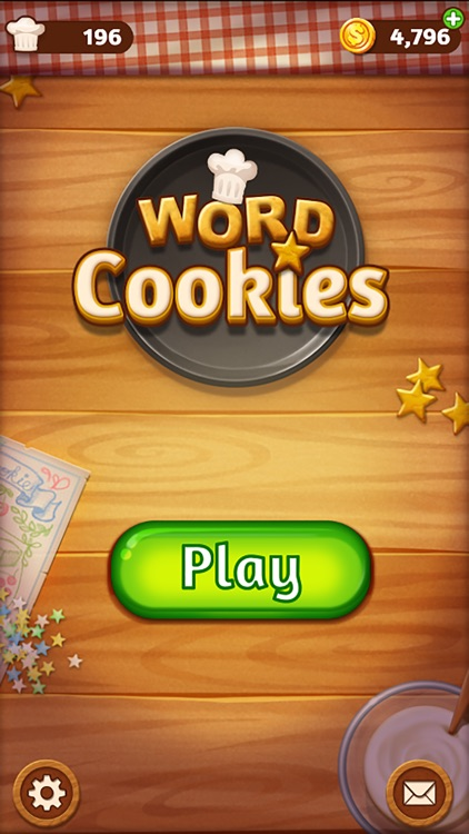 Word Cookies! app image