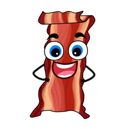 Animated Wanna Bacon