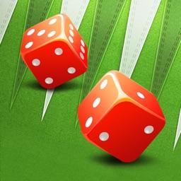 Backgammon PlayGem - Multiplayer Live Backgammon