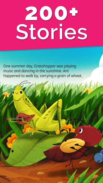 Homer - Kids Learn to Read App for Ages 2-8 screenshot-4