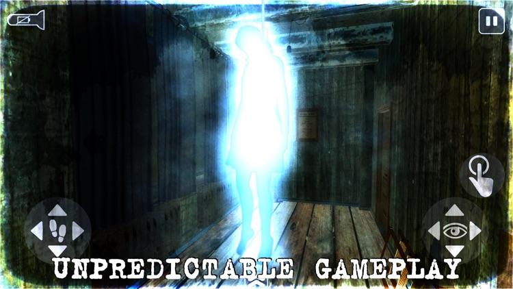 Shadow Spirits screenshot-3