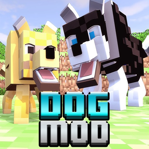 Dogs Pet Mods For Minecraft Game Pc Guide Edition By Hai Lam