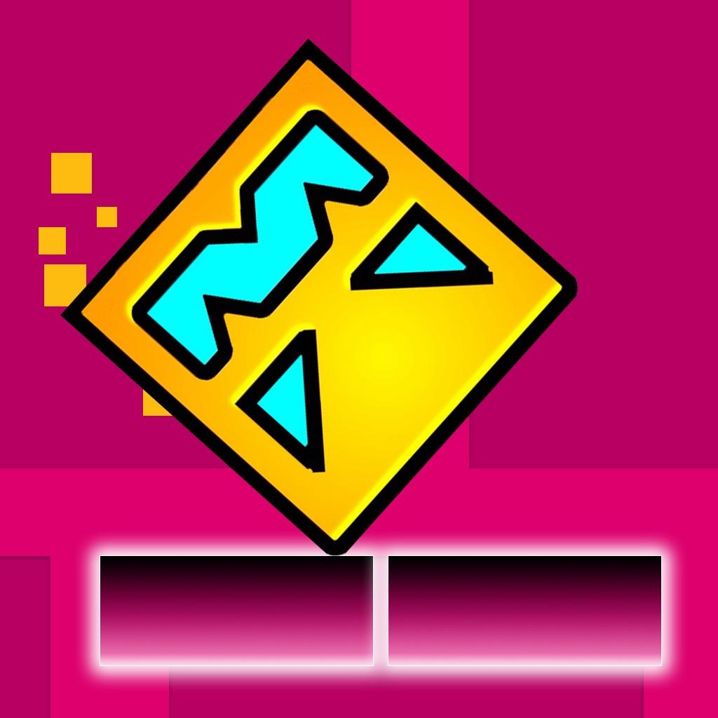 Lite Dash: dancing line acrobatic