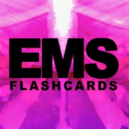 EMS Flashcards - Anatomy and Physiology Vocab