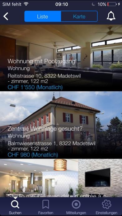 home.chScreenshot von 1