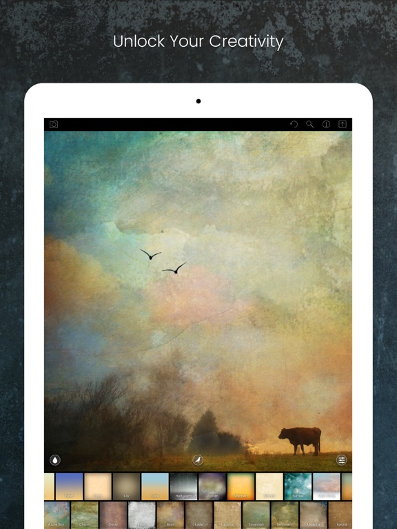 Photo App Distressed FX For iOS Has First Free Sale In Eleven Months