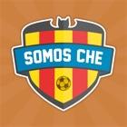 """Somosche - """"para fans del Valencia CF"""" icon"""
