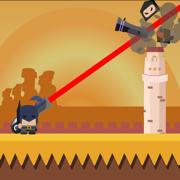 超级火炮-全民火箭炮对射大比拼
