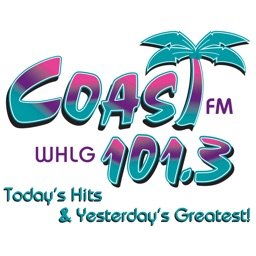 101.3 The Coast WHLG