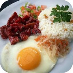 Pinoy Breakfast Recipes