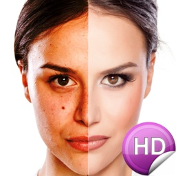 Retouch Beauty Camera Selfie Editor - Smooth Skin