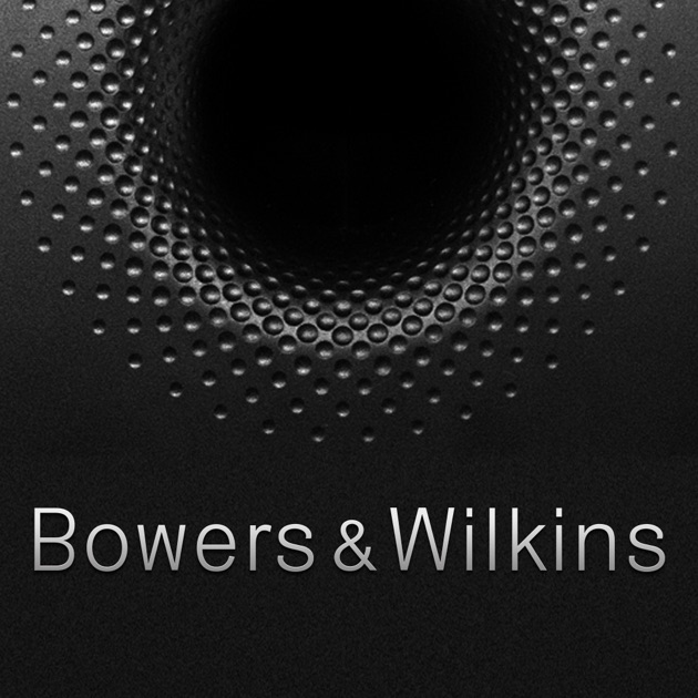 bowers wilkins control on the app store. Black Bedroom Furniture Sets. Home Design Ideas