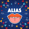 Alias - Party Word Game for friends & fun company - Denis Prokopchuk