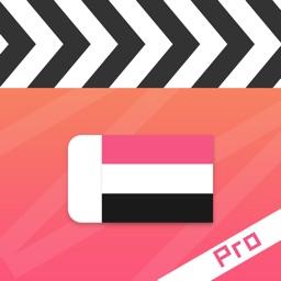 Watermark Remover Pro- Remove Video Watermark
