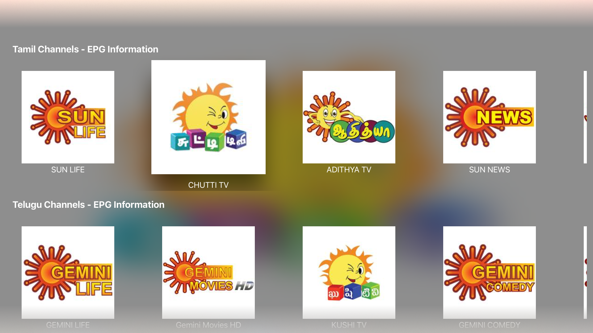 😝 Sun nxt app download for android tv | SUN NXT for PC (Windows/Mac