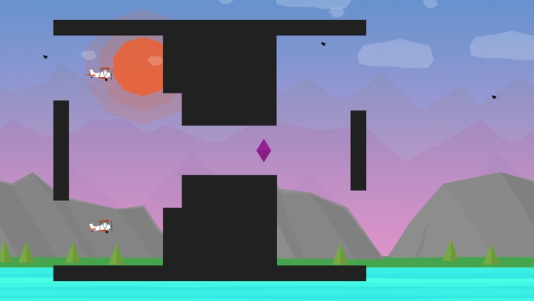 Twin Planes screenshot-3