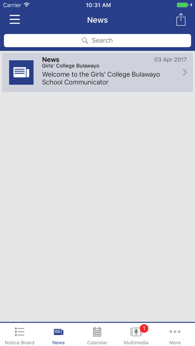 d6 school communicator download for android