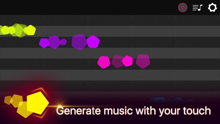 Blink Beats by Music Breath, OOO