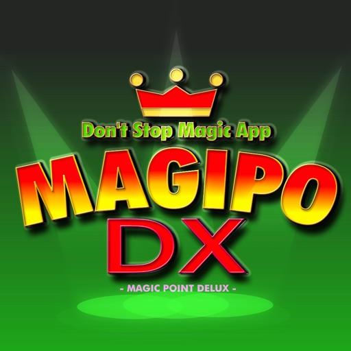 MAGIPO DX(まじぽ)