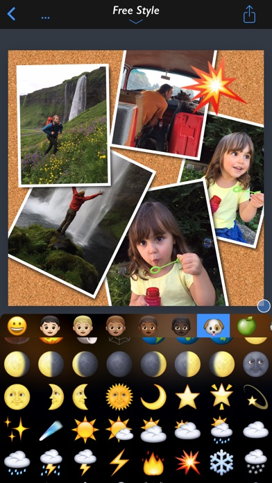 Framemagic review screenshots