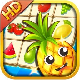 水果连连看-经典版小游戏