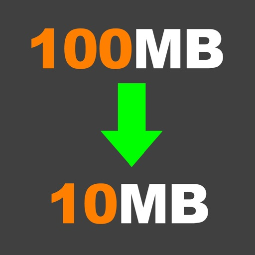 Video Diet - Compress Videos for Free Memory