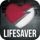 Lifesaver for iPad icon