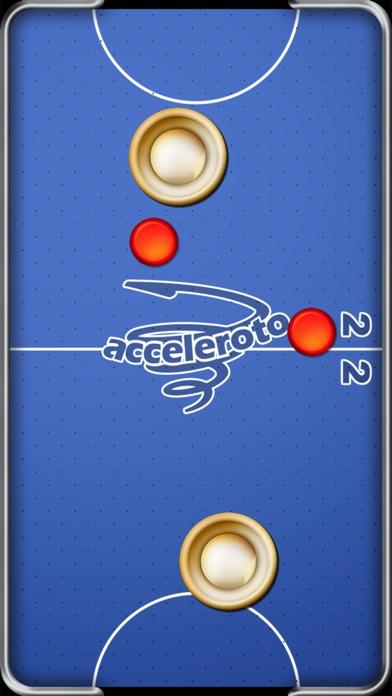 Воздушный Хоккей Золотая Скриншоты3