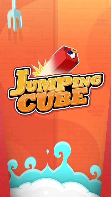 Jumping Cube