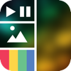 Vidstitch - Video and Picture Collage Frame - Fresh Squeezed Apps