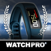 WatchPro for Garmin Vivo Series + More - Cameralux Corporation