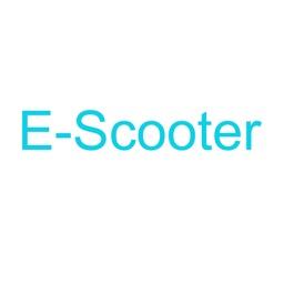 E-Scooter  for balance car