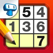 Sudoku Free - 逻辑和推理益智游戏