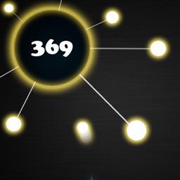 Blasty Dots, Faily Dots Deep Ring Shot