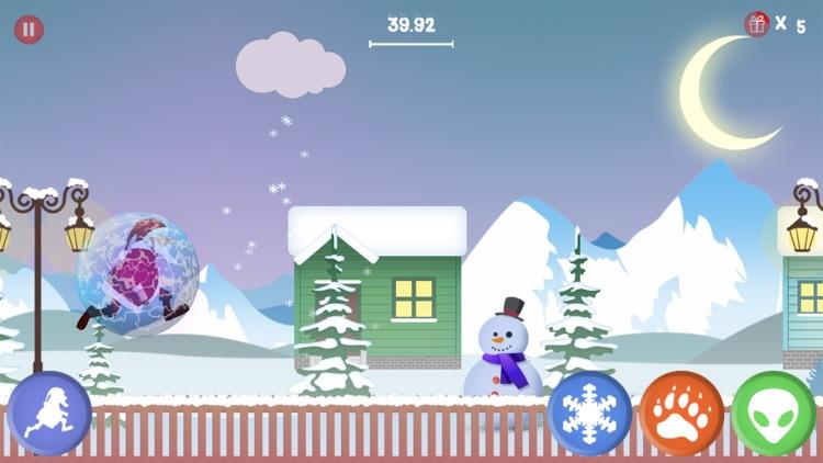 Santa Run - Christmas Rescue